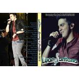 Dvd Luan Santana - Multishow - Country Park 2013 - Ao Vivo