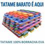Tatame Eva 50cmx50cmx5mm - O Barato É Aqui - Terra Fitness