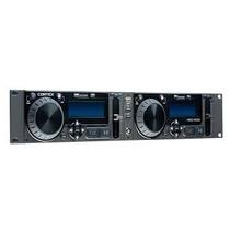 Cortex Controlador De Audio Para Dj Hdc-1000 C/ Dual Player