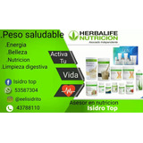 Productos Nutricionales Vive Saludable