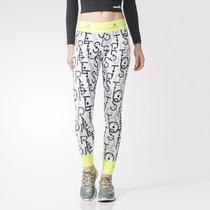Calça Adidas Stella Mccartney Legging Cós Elastico Running