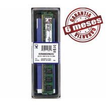 Memoria Kingston Ddr2 2gb 800mhz Pc2 6400 Desktop Lacrada