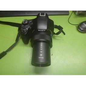 Câmera Sony Cyber Shot Hx400(oferta)