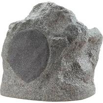 Niles Audio Bocina Exterior Tipo Piedra Color Granito