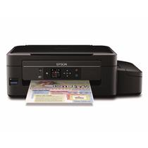 Impresora Epson L475 Tinta Continua Original Wifi Ecotank