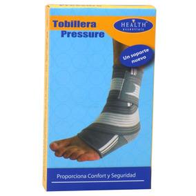 Tobillera Pressure Musculos Cansados Soporte Tobillo