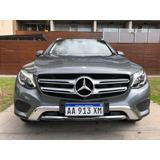 Mercedes-benz Clase Glc 300 4matic Blindado Rb3 Tomás Bord