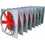 Ventilador Industrial Extractores De Aire Grasas Cocinas