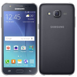 Samsung Galaxy J5 Muy Bueno Negro Liberado