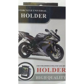Suporte P/celular E Gps Universal Holder Moto E Bike Oferta!