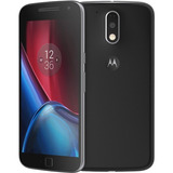 Motorola Moto G4 Plus Dual Sim 32gb Libre De Fabrica Sellado