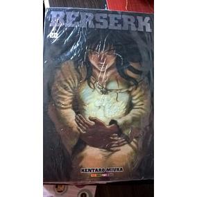 Mangá Berserk Volume 20 - Novo Lacrado- Frete 12