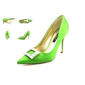 Zapatos Talla 7 1/2 Americanos Para Mujer