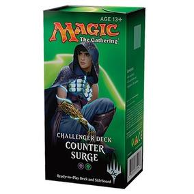 Challenger Deck Mtg: Counter Surge