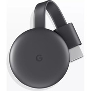 Google Chromecast 3 Generacion En Caja Netflix Youtube Flow