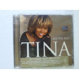 2 Cds Tina Turner - All The Best -