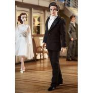 Tailored Tuxedo Ken Doll