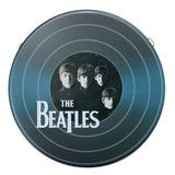 Chapa Disco Beatles Tamaño:30cm