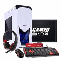 Pc Gamer Completo Amd A4 7300, 8gb, Radeon Hd 8470d 2gb
