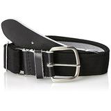 Champion Sports Béisbol /softball Uniforme Cinturón (negro)