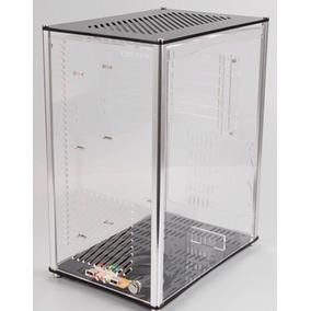Gabinete De Acrílico + Peças De Refrigeração (customização)
