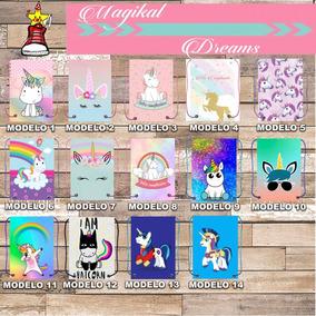 Morralitos Dulceros Unicornio Fiestas Infantiles 10 Pz $180