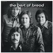 The Best Of Bread (vinilo Nuevo)