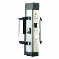 Cerradura Para Uso Comercial En Aluminio Natural 525 Dc Phil