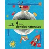 Set Ciencias Naturales 4° Basico (proyecto Savia) (sm) Edic