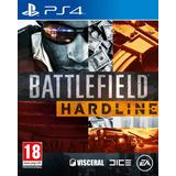 Battlefield Hardline Ps4 Jugas Con Tu Usuario!!!