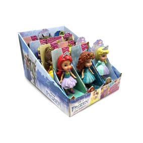 Disney Store Mini Princesas Chiquitas