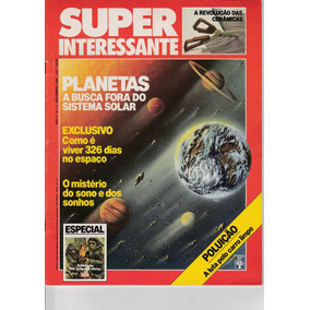 Revista Superinteressante Ano 2 No. 11 Novembro 1988