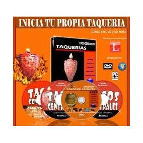 Recetas De Taqueria, Negocio, Tacos Pastor Suadero 2018