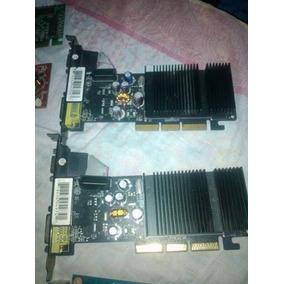 Tarjeta De Video G Force 6200 512mb Ddr2
