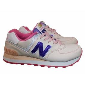 zapatillas new balance mujer palermo