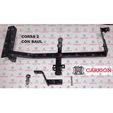 Enganche Corsa 2 Con Baul - Carrionacesorios -