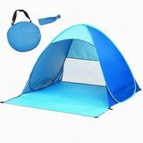 Barraca Camping Tenda Iglu 2 Pessoas Acampamento Praia :sk