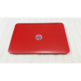 Notebook Touch Hp 4gb