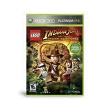 Lego Indiana Jones Las Aventuras Originales W2