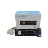 Auto Rádio Mp3 Roadstar Rs2601 C/controle Entrada Usb/cartão