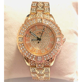 74ebe38e7f4 Relogio De Numero Feminino - Relógios De Pulso no Mercado Livre Brasil