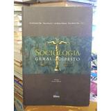 Sociologia Geral E Do Direito Pdf