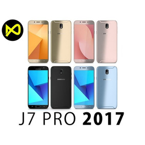 Samsung Galaxy J7 Pro 32gb Color Dorado