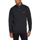 Camiseta Buzo Columbia Tall Hart Mountain Ii Half Zip