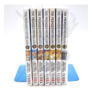 Manga - The Promised Neverland Del 8 Al 14 - 6 Cuotas