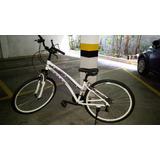 Bicicleta Feminina Mbt 29