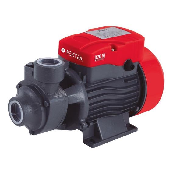 Bomba Periferica Pektra 1/2 Hp 0,5 Elevadora De Agua 2019