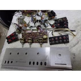 Amplificador Polivox Ap-800 - Peças Originais Usadas