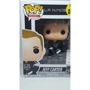 Funko Pop Hockey Jeff Carter La Kings Funko Figura Vinil Nhl