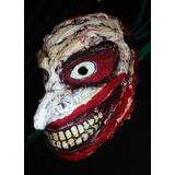Mascara Del Joker (nuevos 52)
